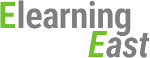 Elearning East logo